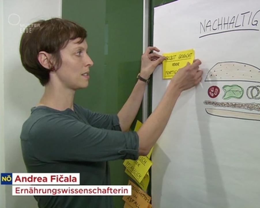 ORF La Vita: Mutter Erde – Wieviel Tier ist genug?